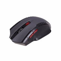 Professional Optical 2.4G Wireless Gaming Mouse 3000 DPI