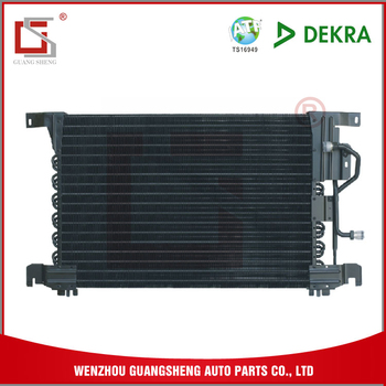 Guangsheng Oem Car Parts Ac Air Conditioner Price Cooling Fit