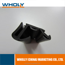 Manufacturer direct sale cheap extruded car door rubber seal
