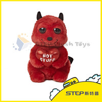 High Quality Cute Animal Plus Toy For Valentine Lovers Best Gift