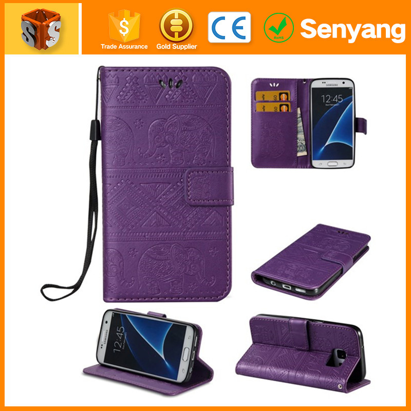 phone accessories mobile C&ampT Leather wallet smart cover case for samsung galaxy note 3