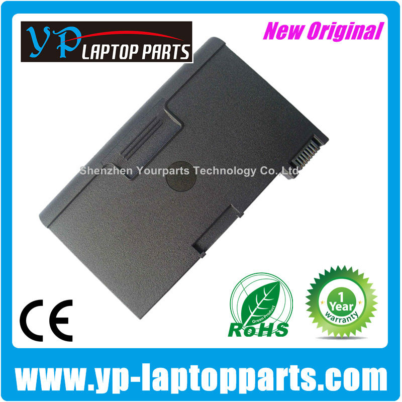 14.8v 4400mah custom laptop batteries for Dell Inspiron 2500,3700,3800,4000,4100,8000,8100,8200