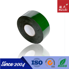 Double sided self adhesive pe foam tape for doors and window