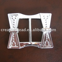Wholesale Plastic Buckles Accessories For Woman