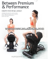 HORSE RIDING EXERCISE Machine/weight loss machine fat burning instrument
