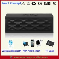 eBay Hot Sell Multi-function Mini Subwoofer Speaker Support Any Bluetooth Device