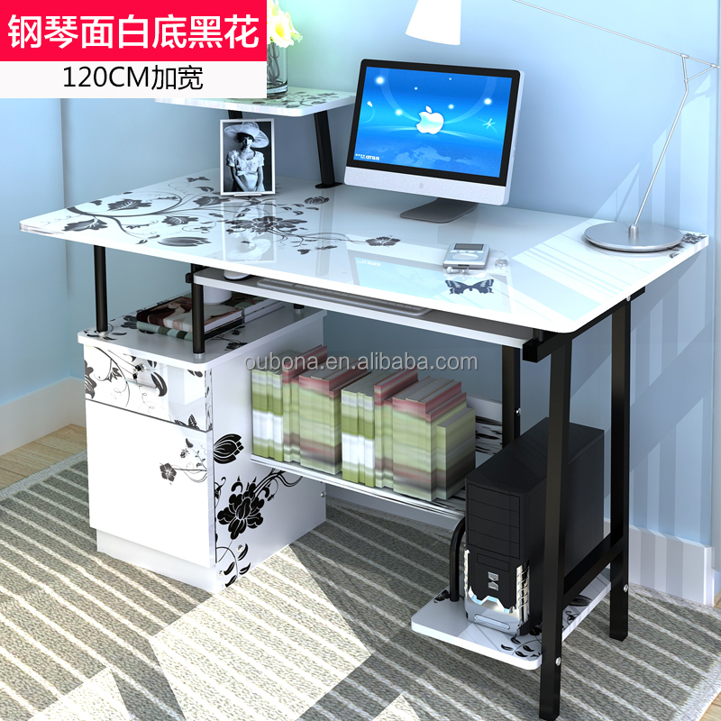 pc desk computer table