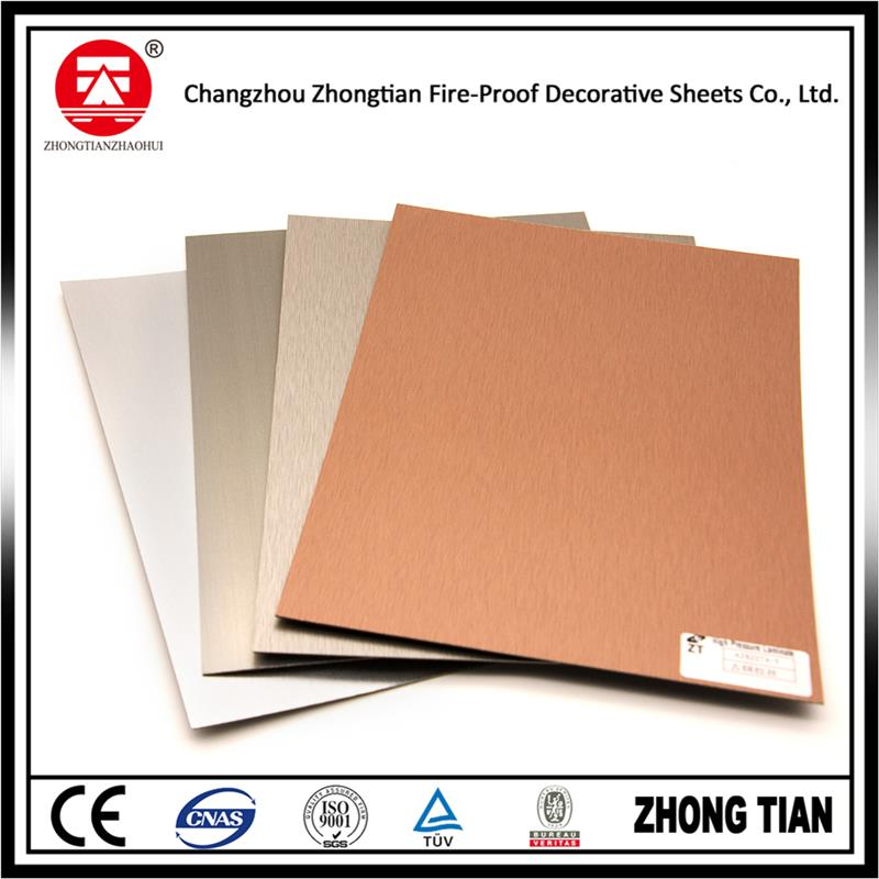 New design formica laminate sheets with low price