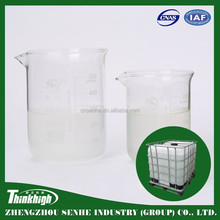 "KS1331 ""No corrosion made in China "" cement plasticizer"