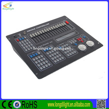 Stage lighting mixer,Sunny 512 console,dmx 512 controller