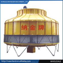 The lowest 100T Opened FRP Cooling water tower Price Opened type cooling tower