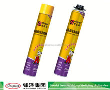 New Arrival trendy style polyethylene foam adhesive with good prices