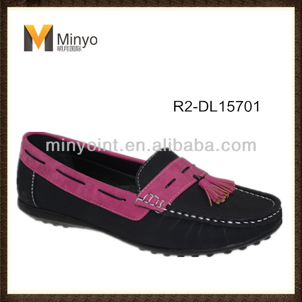 Minyo hot style women casual designer shoes with wholesale price