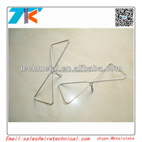 Butterfly Brick Wall Ties Stainless Steel - Cavity Housing(manufacture from china )