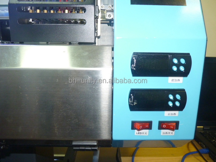 New arrival product BH-1801 double sided large format printer products made in china