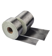 Unidirectional carbon fiber cloth used for CFRP