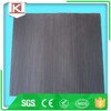 Shock absorption installation sticky rubber pad