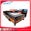 500W CNC stainless steel metal laser cutting machine price with CE / FDA