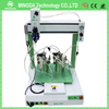 Automatic 3 Axis Supply ab glue dispenser robot dispensing machine