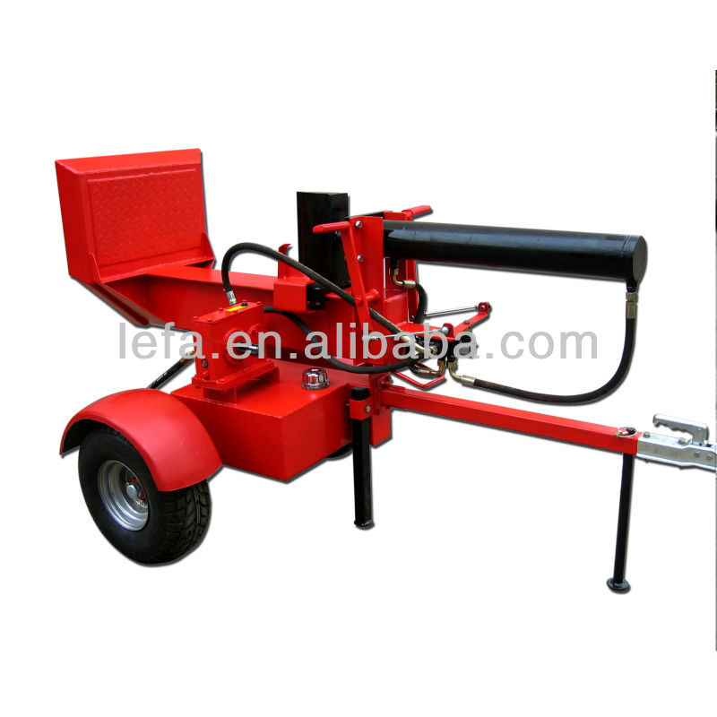 2016 farm used gas log splitters CE for sale