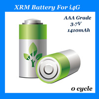 0 Cycle 1420mAh Battery Cellphone Lithium Battery for iPhone 4G Electronic Battery for iPhone 4G with Opening Tools