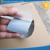 Promotional heat transfer printed custom Paper Film for textile fast dry