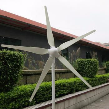 Wholesales 400w wind turbine power generator