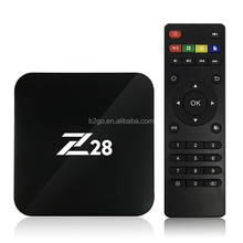 New Model RK3288 Android 7.1 Quad Core Mini PC CS968 Tv Box