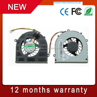 New intel CUP Fan Laptop CPU 5v Fan cooler for lenovo G560 G460 Z560 Z565 CPU Fan NFB65B05H AB06505HX12DB00