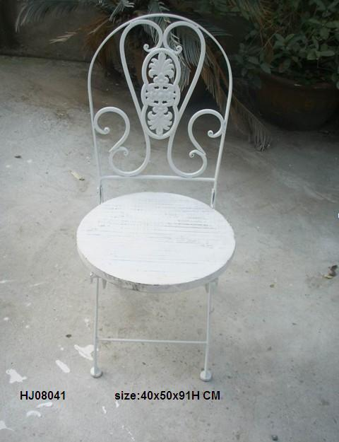 fancy living room furniture banquet metal chair for outdoor garden