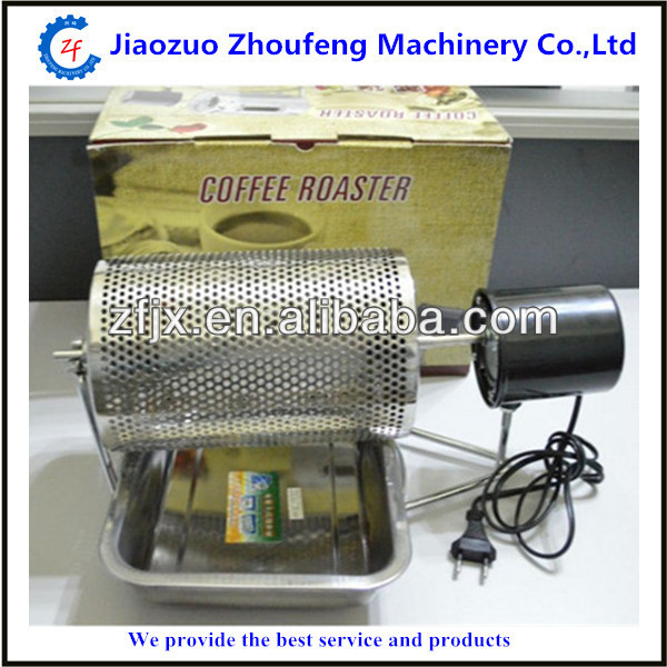 600g home use electric small coffee roaster machine