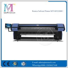 China factory price trade assurance solvent printer with konica 512 42pl print head