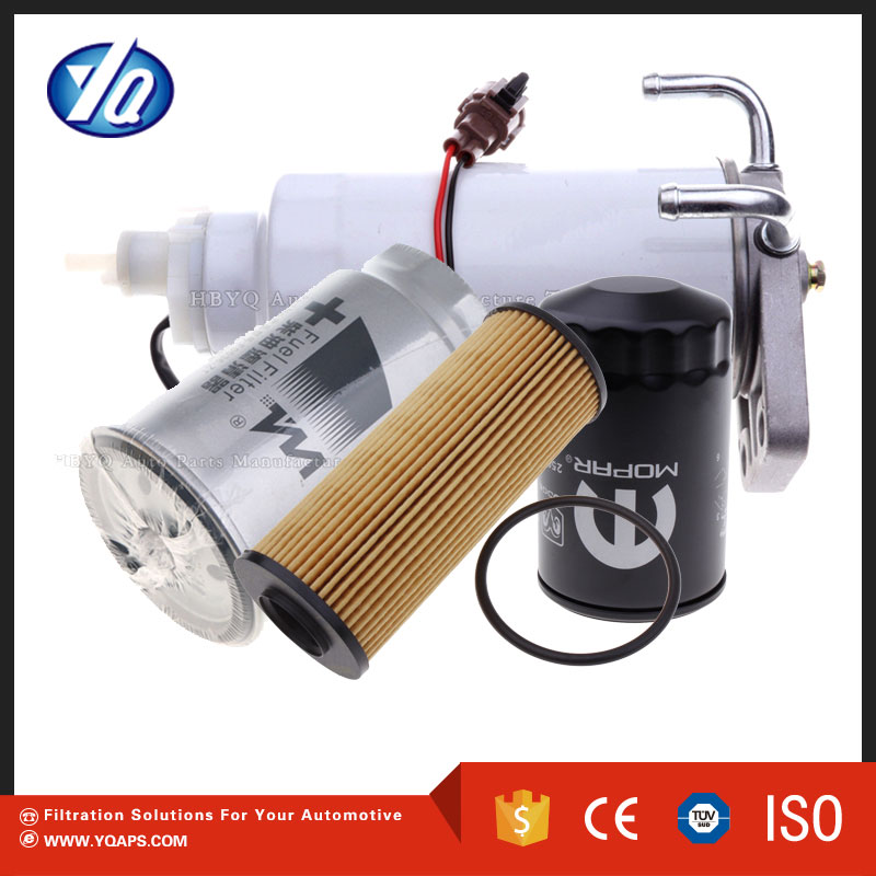 High quality 15600-41010 toyota hiace oil filter