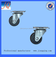 Good quality best-Selling plastic core pu manufacture caster wheel