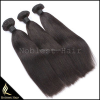 Top quality soft and natural human hair/remy 100% human hair extension