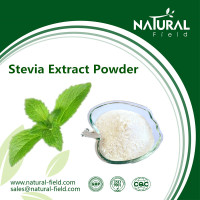 Top grade stevia extract rebaudioside A 90%-99%