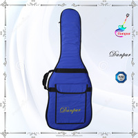 Wholesale China Fashion and Cheap Instrument Guitar Gig Bag