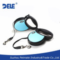 OEM retractable dog leash for wholesale