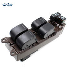 Factory Price Electric Power Window Master Control Switch 84820-33230 84820AA070 For Tacoma 2005-2007
