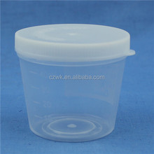 Man urine containers disposable plastic urine container From China