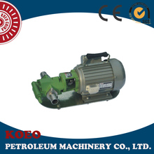 Good Quality Heavy Oil Electric Gear Pump