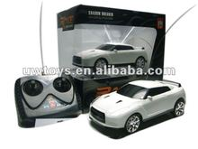 2012 hot selling 4 channel unique rc toy
