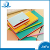 Soft PU Cover Promotional Notebook
