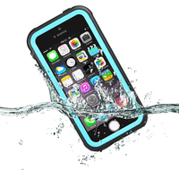 2016 NEW Waterproof Phone Case for iphone se 5 5s