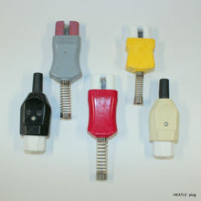 Band Heater Plug and High Temperature Ceramic Plug adapter