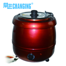 Commercial Kitchen electric soup pot buffet pot restaurant hot pot