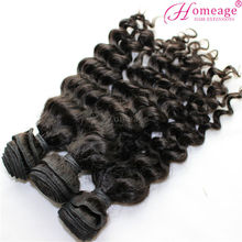 Homeage 2014 hot sale soft touch Peruvian cheap full and thick remy peruvian virgin hair