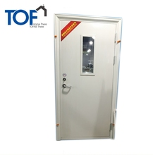 high quality chinese 3 hour fire rated door