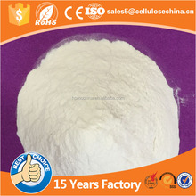 Modified Starch Viscosifier Dispersant Hydroxy Ethyl Cellulose