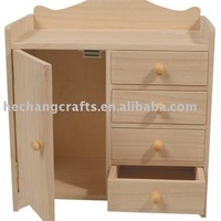 MINI WOODEN FURNITURE